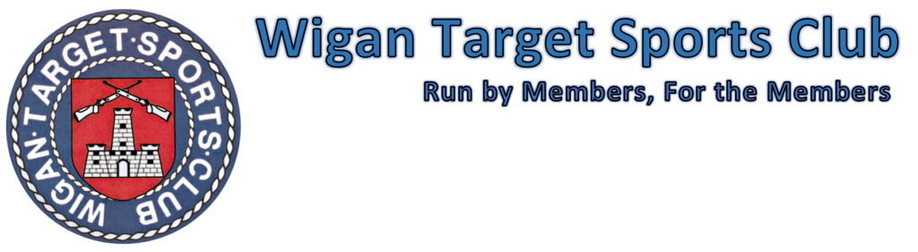 Wigan TSC Logo